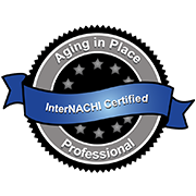 InterNACHI Certified Aging in Place Professional Inspector