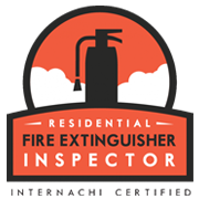 InterNACHI Certified Residential Fire Extinguisher Inspector