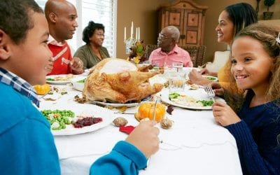 4 Thanksgiving Safety Tips