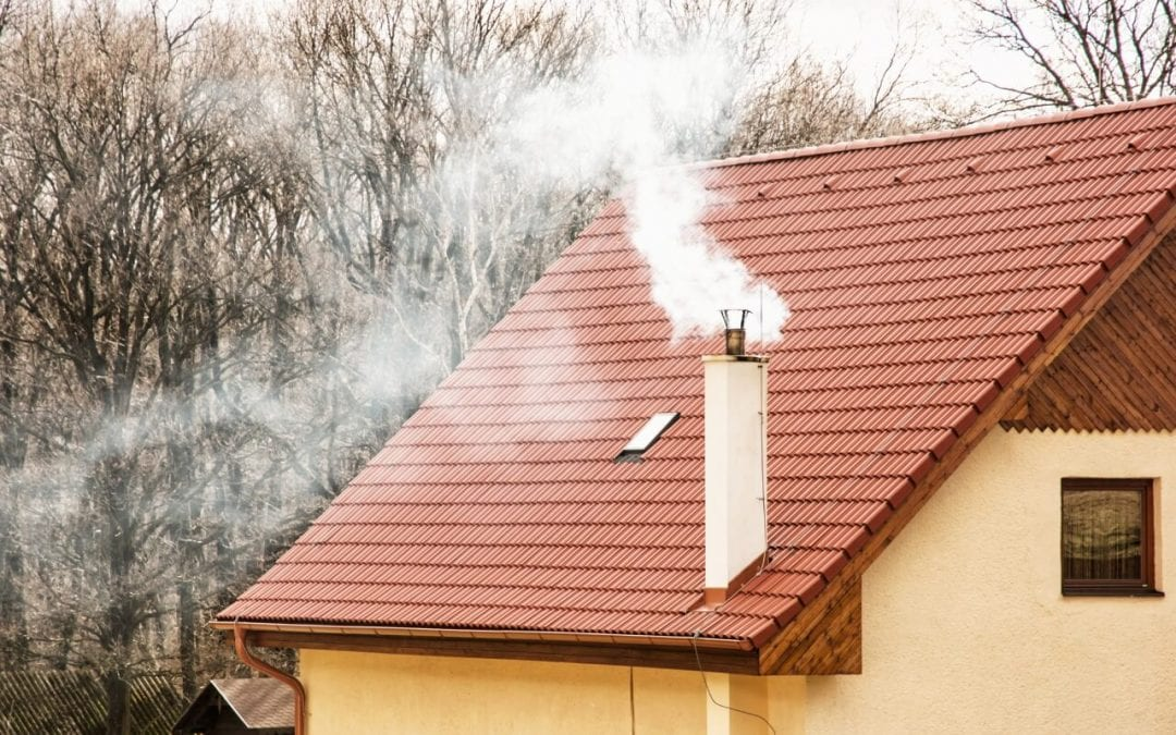prevent chimney fires to keep your home safe