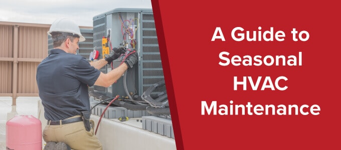 When Should I Have HVAC Maintenance?