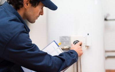 4 Tips for Water Heater Maintenance